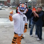 Tigers Tailgate