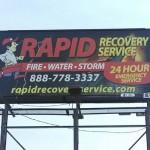 rapid sign