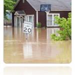 service disaster plan