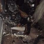 Fire Damage Smoke Damage Cleanup – Sterling Heights MI